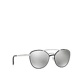 Prada - Black  PR 63TS square sunglasses