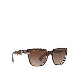 Ralph - Tortoise RA5237 square sunglasses