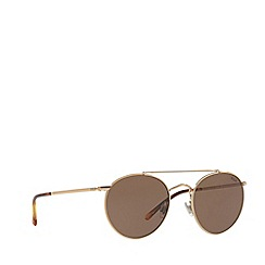 Polo Ralph Lauren - Rose Gold PH3114 phantos sunglasses