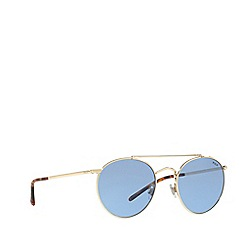 Polo Ralph Lauren - Gold PH3114 phantos sunglasses