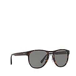 Prada - Havana PR 09US pilot sunglasses