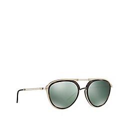 Emporio Armani - Gold 0EA2056 phantos sunglasses