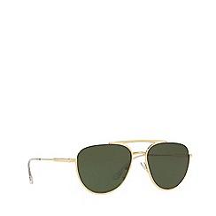 Prada - Gold PR 50US phantos sunglasses