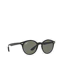 Ray-Ban - Black RB4296 phantos sunglasses