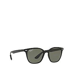 Ray-Ban - Black RB4297 square sunglasses