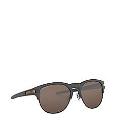 Oakley - Latch Key Round Sunglasses