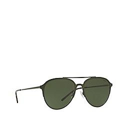 Polo Ralph Lauren - Green 0PH3115 pilot sunglasses