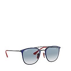 Ray-Ban - 0RB3601M Square Sunglasses