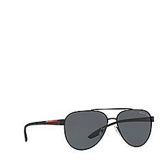 86981799ed Polarised lens - Prada Linea Rossa - Sunglasses - Men