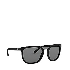 ad886ffb931 Emporio Armani - 0EA4123 Square Sunglasses
