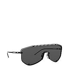 Emporio Armani - 0EA2072 Irregular Sunglasses