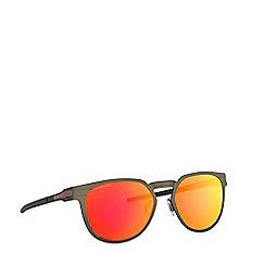 Oakley - Diecutter Round Sunglasses