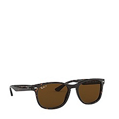 Ray-Ban - 0RB2184 Square Sunglasses