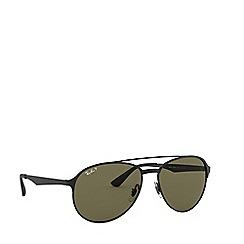 Ray-Ban - 0RB3606 Pilot Sunglasses