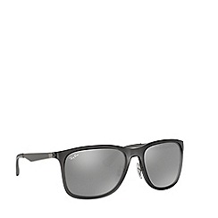 Ray-Ban - 0RB4313 Square Sunglasses