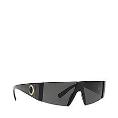 Versace - Black new wayfarer square sunglasses