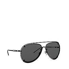 Emporio Armani - 0EA2073 Pilot Sunglasses