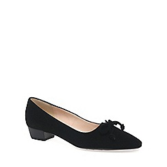 Peter Kaiser - Black 'Lizzy' Womens Dress Shoes