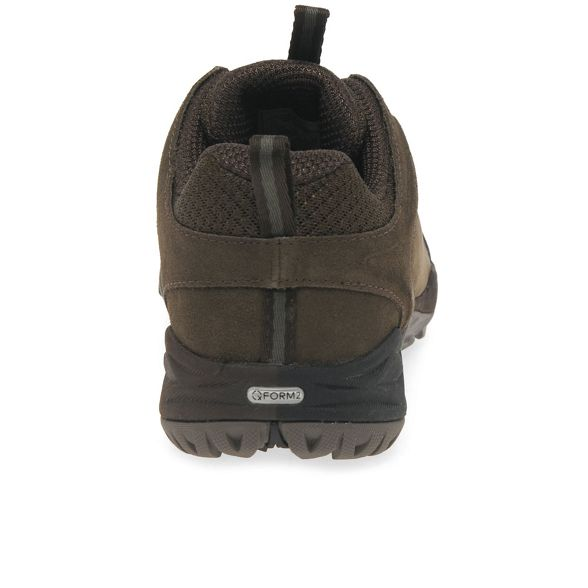 Q2' 'Siren nubuck shoes Traveller Merrell walking Brown qI1wnU4