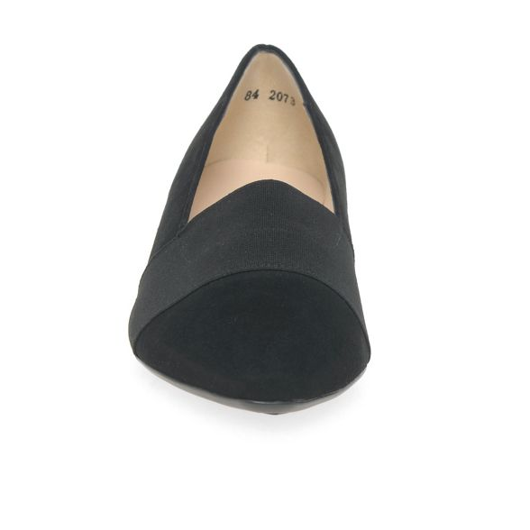 heeled court II' 'Lagos Peter Black Kaiser shoes suede low fxw0nYaqC