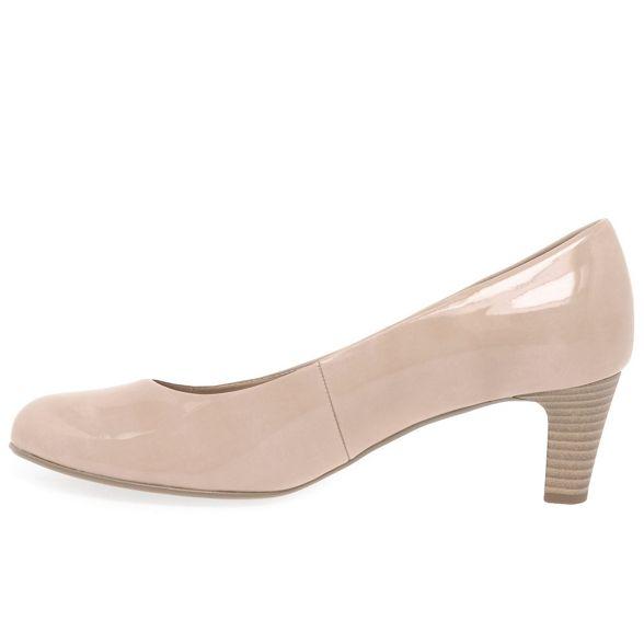 womens shoes 2' Natural 'Vesta Gabor court zq60tOYq