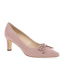 Peter Kaiser - Pink 'Mizzy' womens court shoes