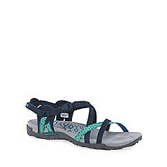 Merrell - Navy 'Terran Lattice II' Womens Sandals