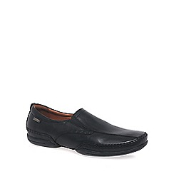 Pikolinos - Black Ricardo Casual Shoes