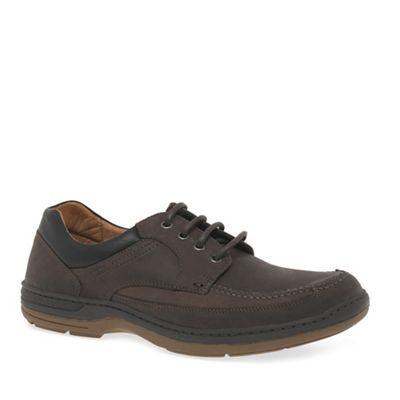 Anatomic & Co - Brown 'Gurupi' mens casual shoes