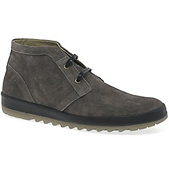 Fly London - Suede 'Moso' casual boots