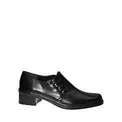 Gabor - Black Hertha Ii Casual Shoes