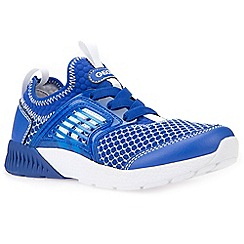 Geox - Royal 'Junior Sveth' boys trainers