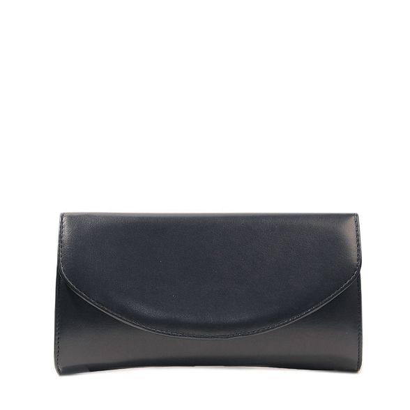 blue clutch womens bag F' 'Martina Van Dal Dark 6EqZfp