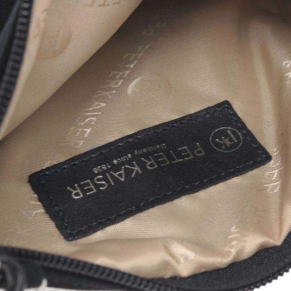 shoulder Peter Black Kaiser 'Santrine' bag suede xpwpIrRq