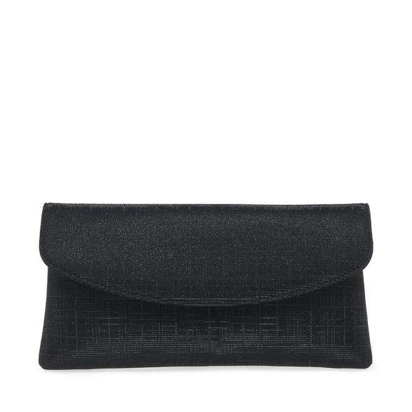 Near clutch 'Mabel' Kaiser Peter black bag Sp8qBcwZx