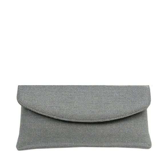 clutch Metallic 'Mabel' bag Kaiser Peter qfBtWn0x