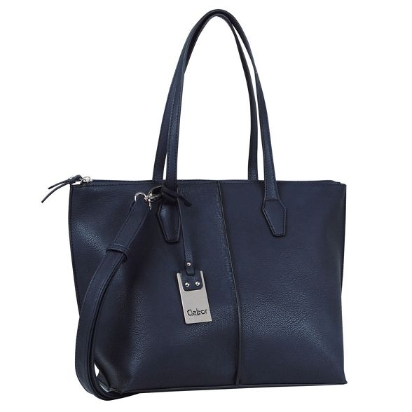 'Zoe' 'Zoe' bag shoulder Blue bag Gabor Gabor shoulder Gabor Blue 'Zoe' Blue 46zCa1
