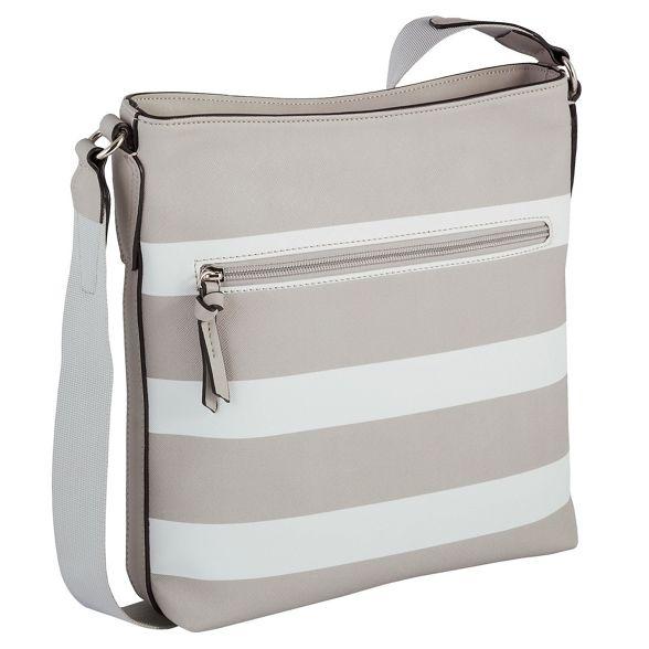 'Nicola' Gabor Gabor Grey Grey messenger bag 5w4qt0q