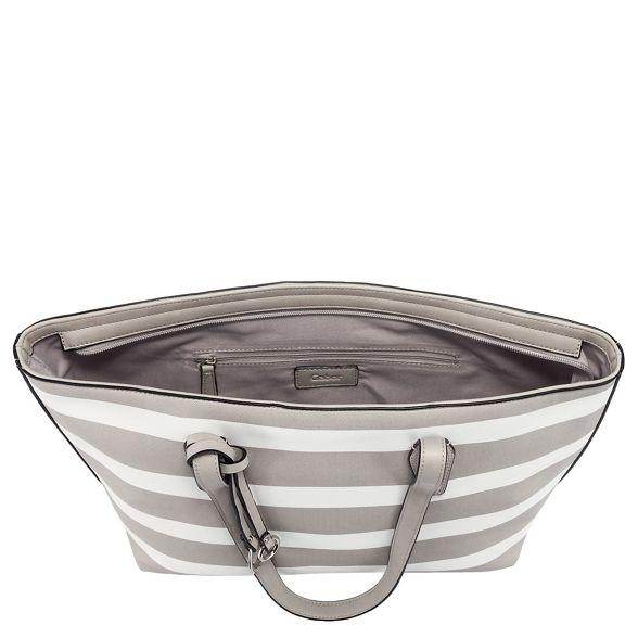 bag women's shopper 'Nicola' Gabor Grey qwTHZRI