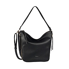 Gabor - Black 'Fabia' shoulder bag
