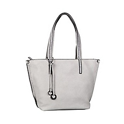Gabor - Grey 'Cosima' shoulder bag