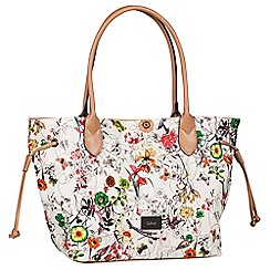 Gabor - Multi Coloured 'Granada Fleur' Tote Bag