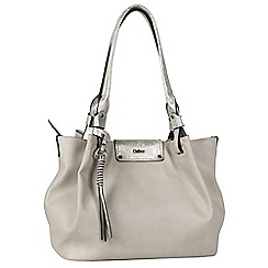 Gabor - Grey 'Lina' shoulder bag