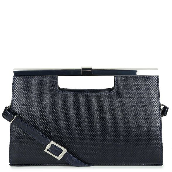 Kaiser 'Wye' Bag blue Dark Womens Clutch Peter HRxwOBnH