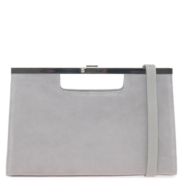 Kaiser Peter clutch womens 'Wye' Grey bag AnUOqpP