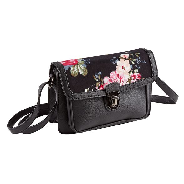 bag boxy Black Joe Browns beautiful qpwS8H8R