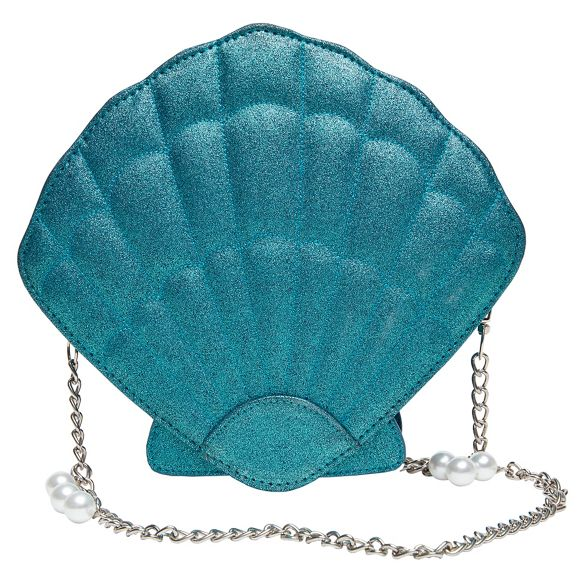 Blue paradise bag island Browns Joe shell zP5xwqHwU