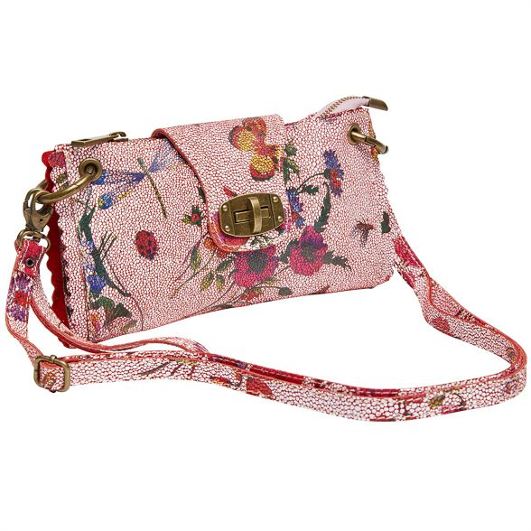 bag coloured Multi giardino Browns dolce Joe w6EXpX