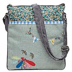 Joe Browns - Multi coloured sweet summer bag