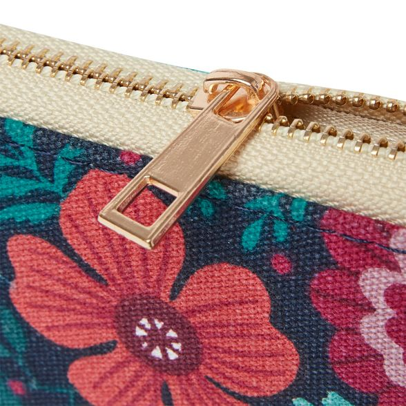 Browns Multicoloured Joe purse zip fantasy floral 4AY4RWqnS